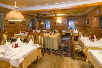 WASTLWIRT**** Romantik Hotel - Service