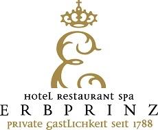 Hotel Restaurant Erbprinz*****s - Empfangsmitarbeiter (m/w)