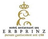 Hotel Restaurant Erbprinz*****s - Sommelier(m/w)