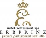 Hotel Restaurant Erbprinz*****s - Auszubildender Restaurantfachmann (m/w)
