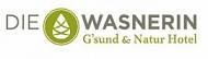 DIE WASNERIN - Masseur/in