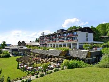 Hotel Sonnenhof - Technik & Handwerk