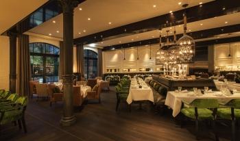 HOTEL ZOO BERLIN - Küche