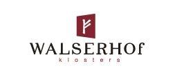 Hotel Walserhof**** Klosters - Receptionist (m/w)