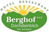 Berghof Dachsteinblick - Kellner/in mit Inkasso