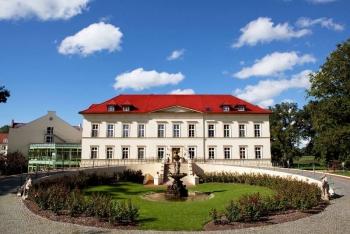 Landhotel Schloss Teschow - Küche