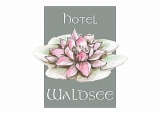 Hotel Waldsee *** - Zimmermädchen