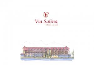 Seehotel Via Salina - Stellv. Restaurantleiter