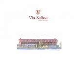 Seehotel Via Salina - Rezeptionist (m/w)
