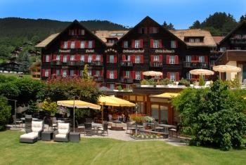 Romantik Hotel Schweizerhof - Housekeeping