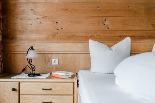 DIE ENG-Alpengasthof und Naturhotel - Housekeeping