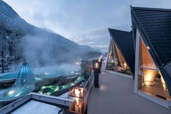 Aqua Dome Tirol Therme Längenfeld - Ausbildungsberufe