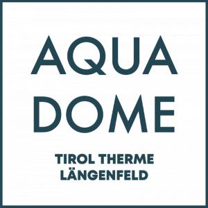 Aqua Dome Tirol Therme Längenfeld - Leitung Beauty & SPA Morgentau