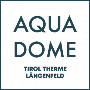 AQUA DOME Tirol Therme Längenfeld GmbH & Co KG - Servicefachkraft