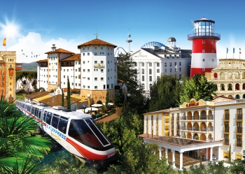 Europapark - Housekeeping