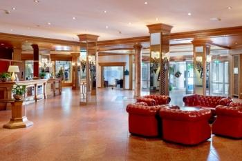 A. Hartl Resort GmbH & Co SH Land & Golfhotel Betriebs KG - Ausbildungsberufe