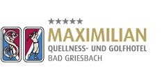 Maximilian Quellness- und Golfhotel - Commis de Bar