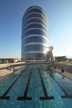 Panoramahaus Dornbirn - SPA & Entertainment