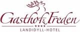 Landidyll Hotel – Gasthof zum Freden - Servicemitarbeiter Teilzeit