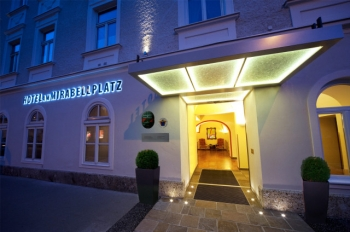 Hotel am Mirabellplatz - Housekeeping