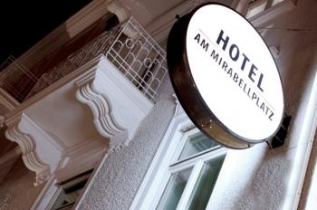 Hotel am Mirabellplatz - Front-Office