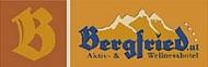 Aktiv- & Wellnesshotel Bergfried**** - Chef de Entremetier (m/w)