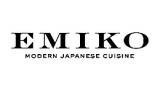 Restaurant Emiko - Head Bartender