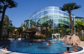 Therme Tropicana - Reservierung