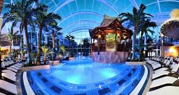 Hotel Paradiso ****s - Service