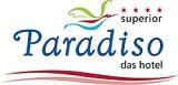 Hotel Paradiso ****s - Rezeptionist (m/w)