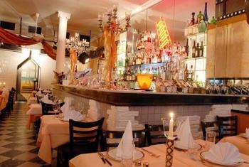 SABA Gastronomie GmbH - Restaurant Die Leiter - Küche