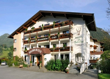 Hotel St.Hubertus - Housekeeping