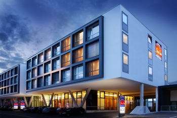 Star Inn Hotel Salzburg Airport-Messe - Front-Office