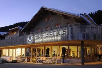 HUBERTUS - Service