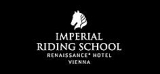 Imperial Riding School  - Demichef de Partie (m/w)