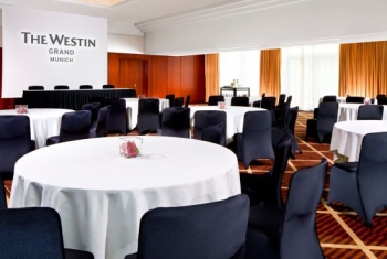 The Westin Grand Munich - Sales & Marketing