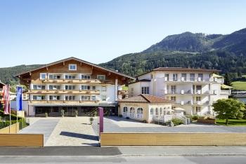 Alpen Wellness Hotel Barbarahof****Superior - Küche