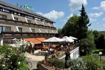 Hotel Bergschlößchen GmbH - Service