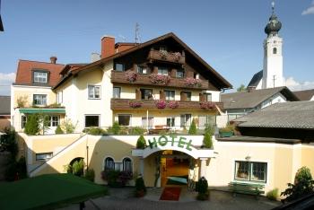Attergauhof - Bar