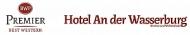 Hotel An der Wasserburg - Doorman/Portier (m/w)