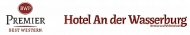 Hotel An der Wasserburg - Sommelier (m/w)