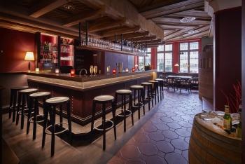 Hotel Therme Bad Teinach - Bar