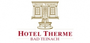 Hotel Therme Bad Teinach - Barkeeper