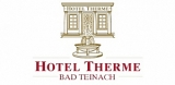 Hotel Therme Bad Teinach - Commis de Cuisine