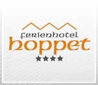 Ferienhotel Hoppet - Rezeptionist (m/w)