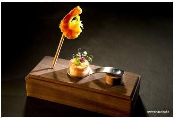 DolceVita Hotel Lindenhof Style & Spa Resort - Küche