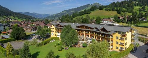 Hotel Alpenhof Brixen  - Front-Office