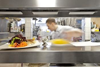 Hotel Forsthofgut - Küche