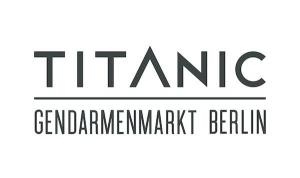 TITANIC Gendarmenmarkt Berlin - Bar Waiter / Waitress
