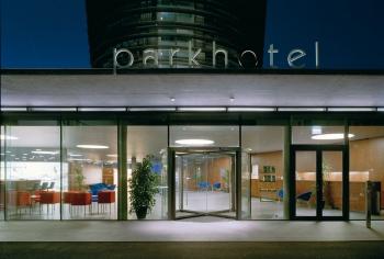 parkhotel hall - das seminarhotel - Front-Office